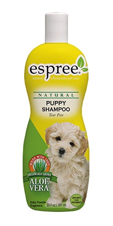 Puppy Shampoo 20 oz By Espree Animal Products
