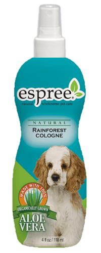 Rainforest Cologne 4 oz By Espree Animal Products