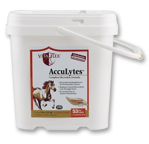 Acculytes Completee 5Lbs Each By Farnam