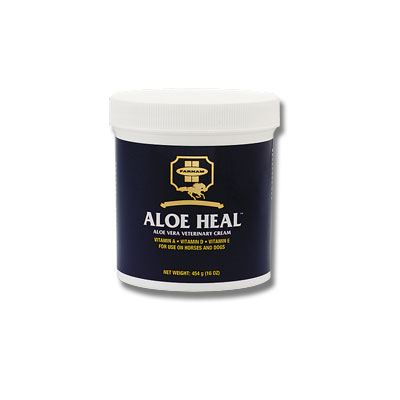Aloe Heal Cream 4 oz 4 oz By Farnam