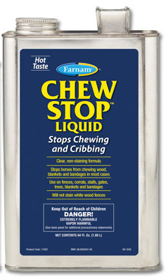 Chew Stop Each By Farnam