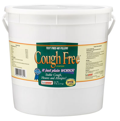 Cough Free Powder 3Lb By Farnam