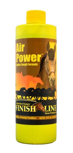 Air Power 16 oz By Finish Line Horse Products