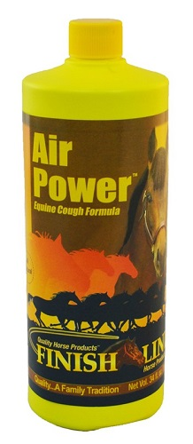 Air Power Each By Finish Line Horse Products