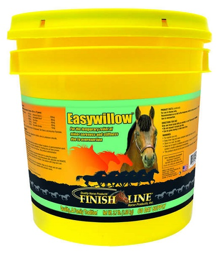 Easywillow Each By Finish Line Horse Products