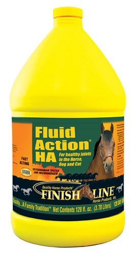 Fluid Action Ha Gal By Finish Line Horse Products