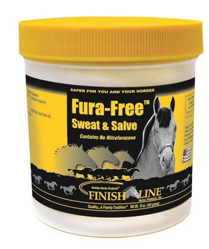 Fura Free 16 oz By Finish Line Horse Products