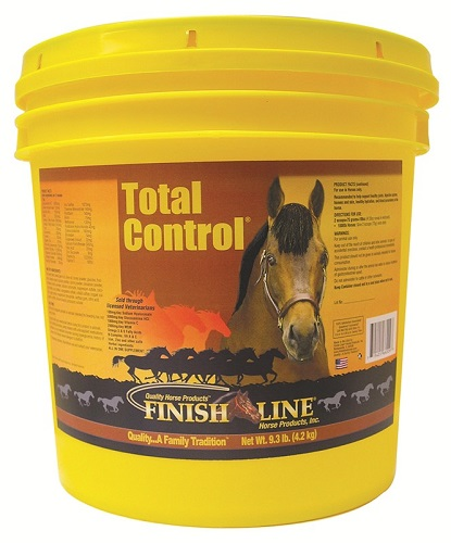 Total Control 56 Day 9.3Lbs Each By Finish Line Horse Products