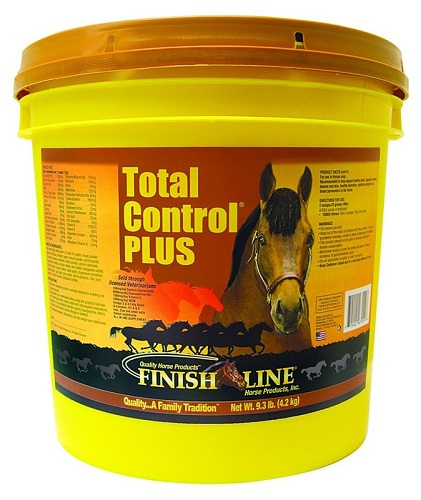 Total Control Plus 9.3Lbs Each By Finish Line Horse Products