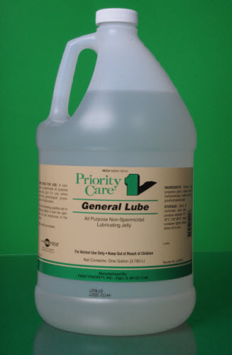 Ob Lube Priority Care Gal By First Priority