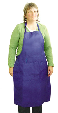 Apron All-Purpose Nylon Large (140-170#) Each By Four Flags
