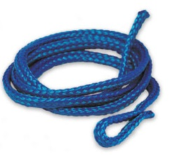 Surgical Tie Downs (Blue) 46 P4 By Four Flags