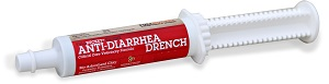 Fullbucket Equine Anti-Diarrhea Drench Paste 80 cc By Animal Stewards Int