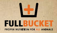 Fullbucket Equine Probiotic Paste 32.2 cc By Animal Stewards Int