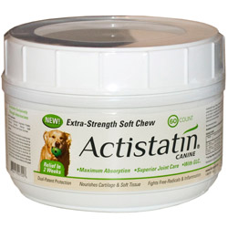 Actistatin Soft Chews 2700mg (Large) B60 By Glc Direct