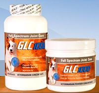 Glc 1000 Canine Caps 1000mg B180 By Glc Direct