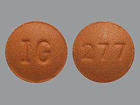 Hydroxyzine Tabs 50mg B500 By Glenmark Pharmaceuticals