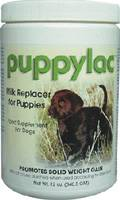 Puppylac Milk Replacer Powder 12 oz By Glo-Marr Products
