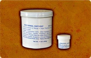 Goodwinol Ointment 1 oz By Goodwinol