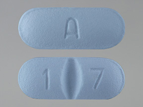 Sertraline Tabs 50mg B30 By Greenstone LLC