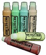 Detect-Her Tail Paint Blue (30-40 Applications) Non-Returnable 12 oz By H&W Pro