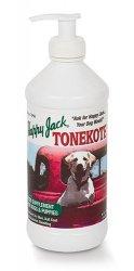 Tonekote Pt By Happy Jack