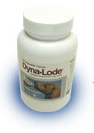 Dyna Lode Chew Tabs With Coenzyme Q10 B50 By Harlmen