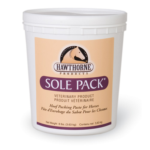 Sole Pack 8Lb By Hawthorne Products
