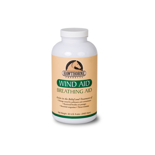 Wind Aid QT. Each By Hawthorne Products