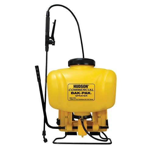 Sprayer Bak-Pak 4 Gallon Each By Hd Hudson Sprayers