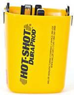 Hot-Shot Duraprod Battery Pack Alkaline Each By Hot Shot