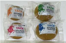 Sponge Tack 5 Round Hst2 Each By Hydra Sponge