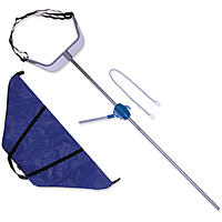 Calf Puller Dr. Frank's Fetal Extractor Without Carrying Case Each By Ideal Inst