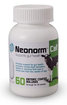 Neonorm Calf Bolus B60 By Jaguar Animal Health