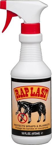 Rap Last W/ Sprayer & Brush 16 oz By Jmsad