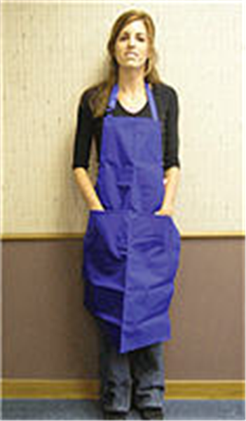 Apron Nylon Large (36 X26) Alert: Allow Up To 3 Weeks Each By Jorgensen Specia