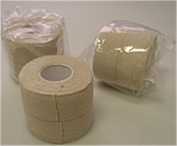 Bandages Elastic Adhesive 3 Alert: Allow Up To 3 Weeks P4 By Jorgensen Special