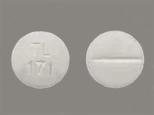 Prednisone Tab 1mg B100 By Jubilant Cadista Pharma