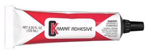 Back Tag Glue 4.5 oz . Orm-D Tube By Kamar