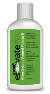 Elevate Ws (Equine Vitamin E) 8 oz By Performance Products