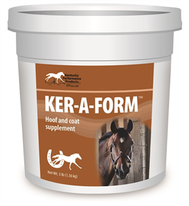 Ker-A-Form 3Lb By Kentucky Performance Products