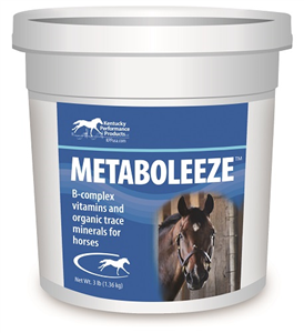 Metaboleeze 3Lb By Performance Products