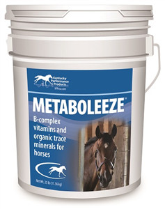Metaboleeze 25Lb By Performance Products