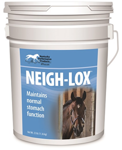 Neigh-Lox 25Lb By Performance Products
