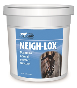 Neigh-Lox 3.5Lb By Performance Products
