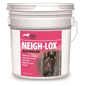 Neigh-Lox Advanced 8Lb By Performance Products