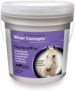 Nutrientwise 20Lb By Performance Products