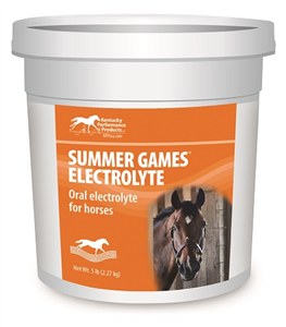 Summer Games Electrolyte 5Lb By Performance Products