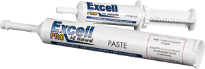 Excell Pro Paste 20-Dose 300gm By Keyag