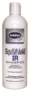 Equishield Ir Shampoo 12 oz By Kinetic Technologies